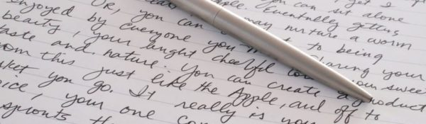 Journal with no filters! Free your thoughts and your emotions. Let your mind go where it will. These unleashed thoughts will help clarify and organize your thinking.