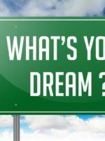 What's your dream outcome that you want at the end of your divorce?